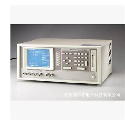 海尔帕 变压器综合测试仪 HPS3250