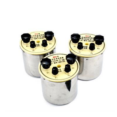 海尔帕 型直流标准电阻箱校准件 HPSBZ3