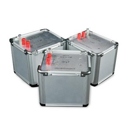 海尔帕说 型标准电容器校准件 HPSBR8