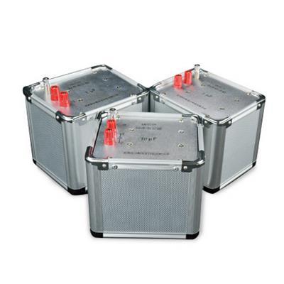 海尔帕 高精度检定标准电容器校准件 HPSBR8