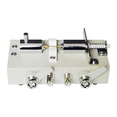 海尔帕 SMD贴片专用夹具(镀金盒式)HPS28004