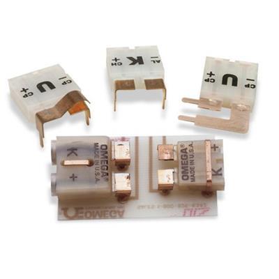美国omega OMEGA 热电偶连接器 PCC-SMP-U-100