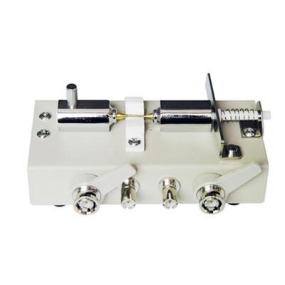 海尔帕 磁环测试夹具(镀金接头)HPS27002