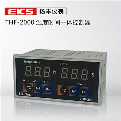 扬丰仪表 智能时间温度一体控制器THF-2000 量大