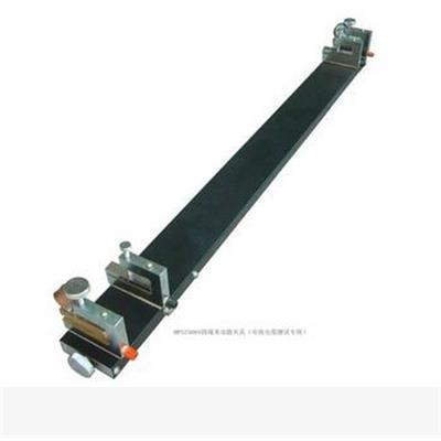 海尔帕 四端米电阻夹具(电线电缆测试专用)滑动式 HPS25004A