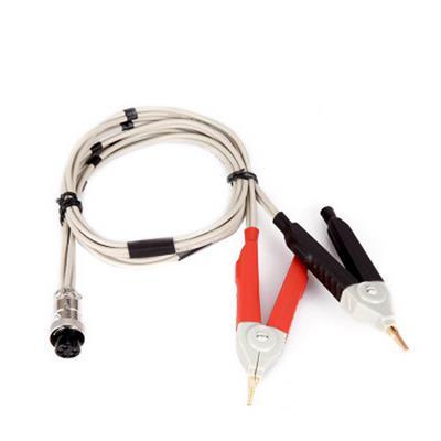 海尔帕 开尔文夹测试线 HPS35001