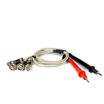 海尔帕 四端纯银表笔测试线 HPS25001B