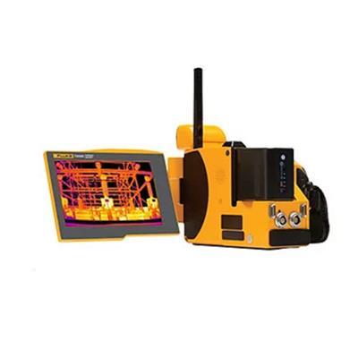美国福禄克FLUKE Fluke TiX620 红外热像仪 -40 °C 至 600 °C