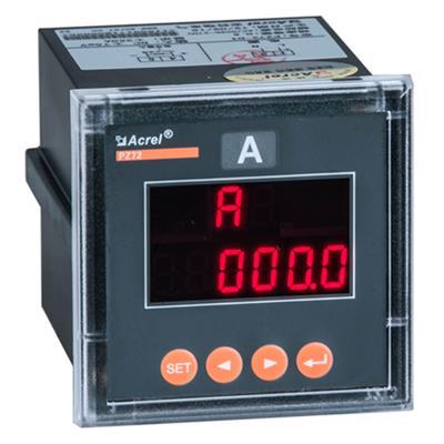 安科瑞  PZ系列直流检测仪表PZ72-DI/*