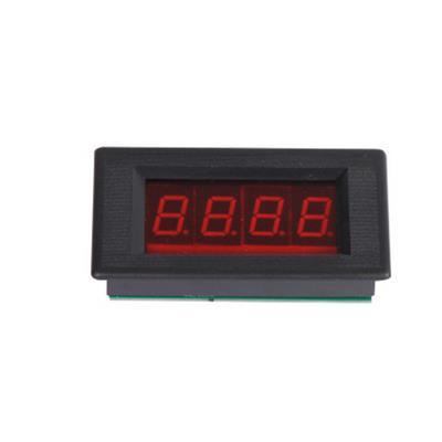海尔帕 高清数码管三位半显示表头(电阻表、电流表专用)HPS5135