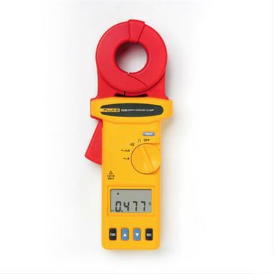 美国福禄克FLUKE Fluke1630 地环路电阻测试钳表