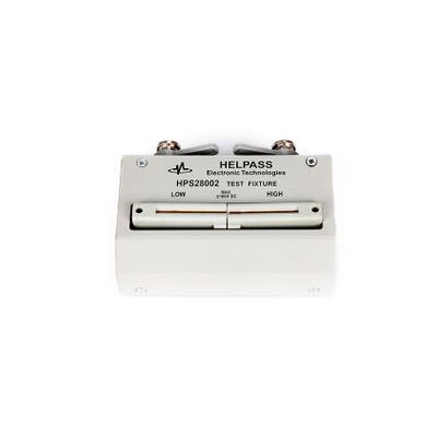 海尔帕 径向元件测试夹具(直插式元件专用)HPS28002
