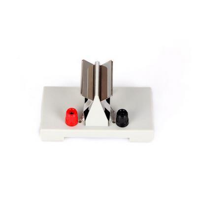 海尔帕 直插式电容漏电流测试夹具 HPS26002