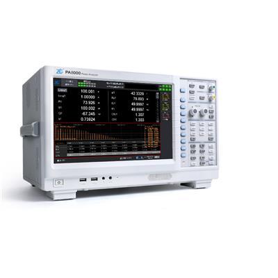 致远电子 功率分析仪PA8000