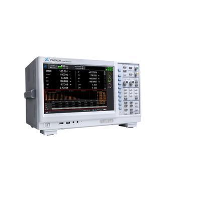 致远电子 功率分析仪PA6000H