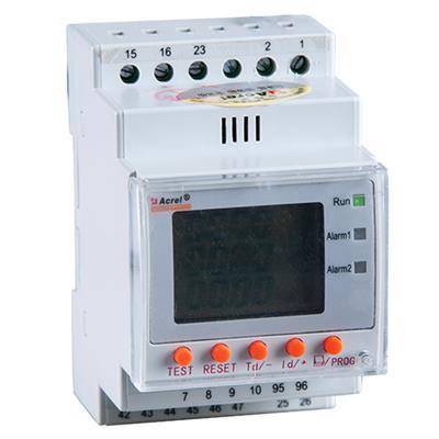 安科瑞  ACM配电线路过负荷监控装置ACM2