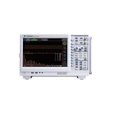 致远电子 功率分析仪PA5000H