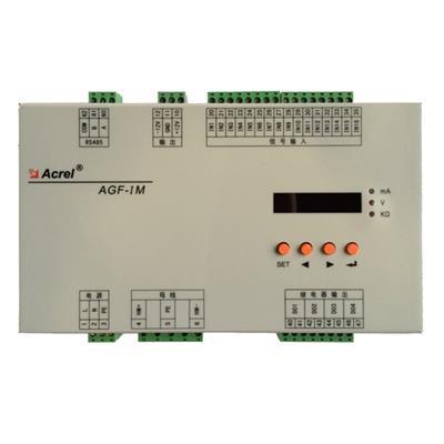 安科瑞  AGF-IM系列光伏直流绝缘监测装置AGF-IM4