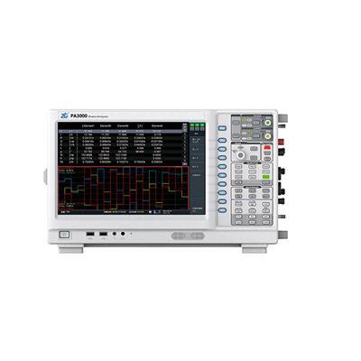 致远电子 功率分析仪PA3000