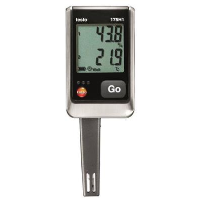 德国德图TESTO 温湿度记录仪 testo 175 H1 - 订货号  0572 1754