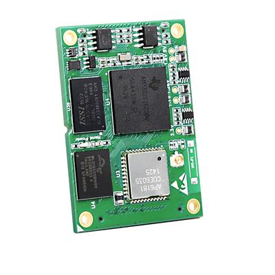 致远电子 控制单元核心板A3352-WB128LI