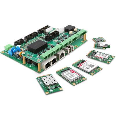 致远电子 控制单元网络控制器IoT-9608I-L