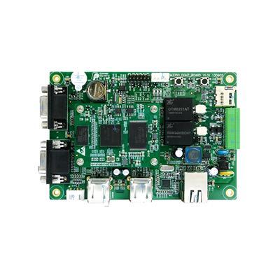 致远电子 控制单元工控板EPC-9100I-L