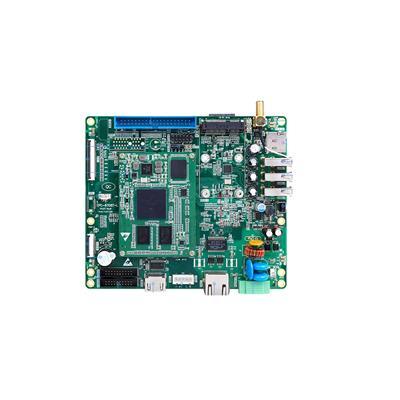 致远电子 控制单元工控板EPC-6708T-L