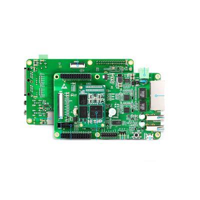 致远电子 控制单元工控板EPC-6G2C-L