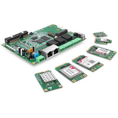 致远电子 控制单元网络控制器IoT-3960