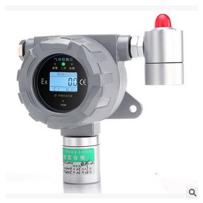 深国安 在线式危化品易燃易爆HCN气体检测仪|易爆HCN气体报警器 SGA-500B-HCN