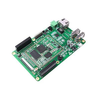 致远电子 控制单元工控板EPC-283