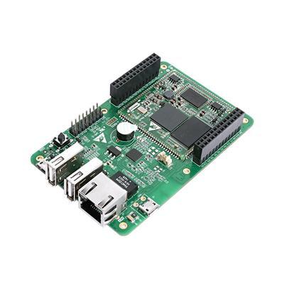 致远电子 控制单元工控板EPC-280