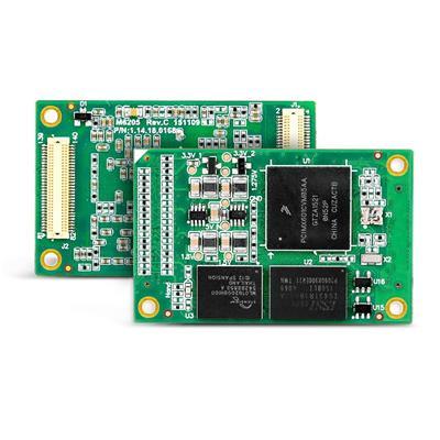 致远电子 控制单元核心板M6Y2C-256F256LI-T