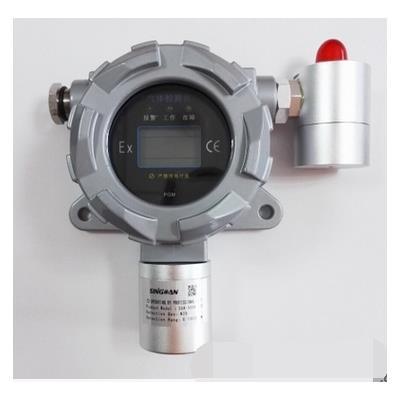 深国安 红外线六氟化硫气体检测仪 0-2000PPM