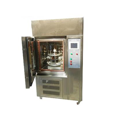 华凯 橡胶耐臭氧老化试验箱 HK