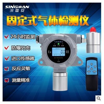 深国安 高精度R12卤素气体泄漏报警器 SGA-500B-R12