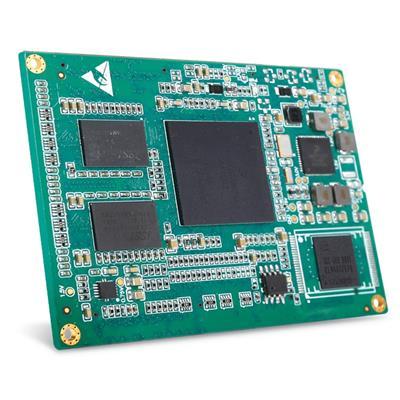 致远电子 控制单元核心板M6708Q-1GLC-T