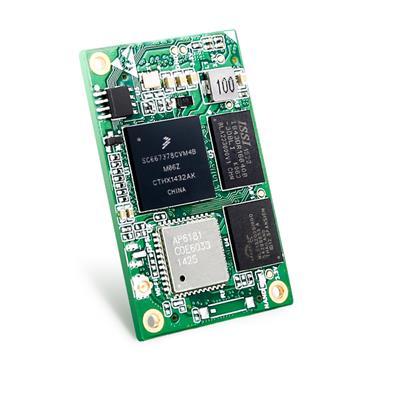 致远电子 控制单元核心板A287-WB128LI
