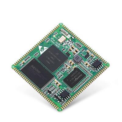 致远电子 控制单元核心板M280-64LI