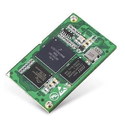 致远电子 控制单元核心板M283-64F128LI-T