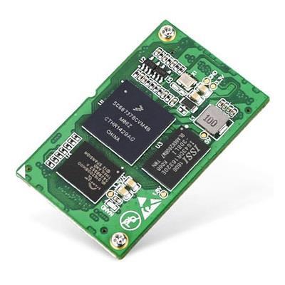 致远电子 控制单元核心板M287-64F128LI-T