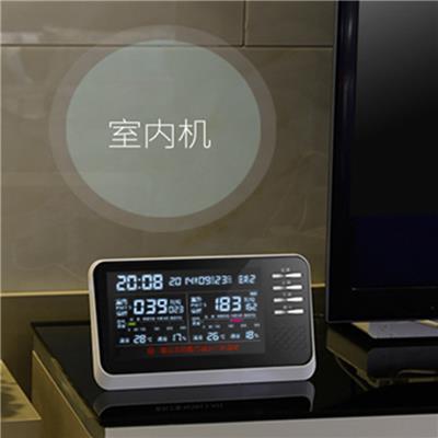 诺科兰德 室内环境检测仪器 pm2.5空气质量检测仪 家用检测仪
