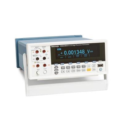 泰克Tektronix 台式数字万用表五位半专用DC泄漏电流测量 DMM4050