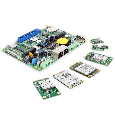 致远电子 控制单元网关控制器IoT-3968L