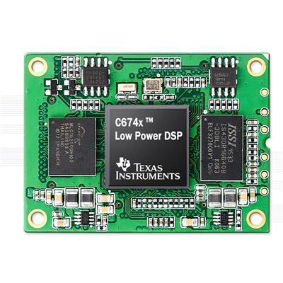 致远电子 控制单元核心板AW6748-128