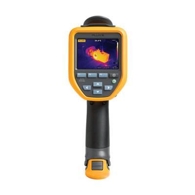 美国福禄克FLUKE Fluke TiS50 红外热像仪 -20 °C 至 450°C