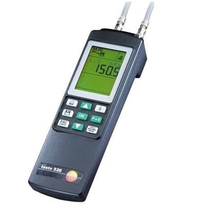 德国德图TESTO 工业级差压测量仪 testo 526-1 - 订货号  0560 5280