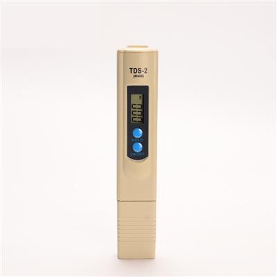 普和 笔式水质检测仪TDS2 TDS METER 水质检测 TDS-2