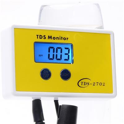 普和 监控水质仪,TDS笔 2702
